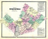 Springfield, Otsego County 1868